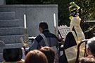 永代供養塔例大祭
